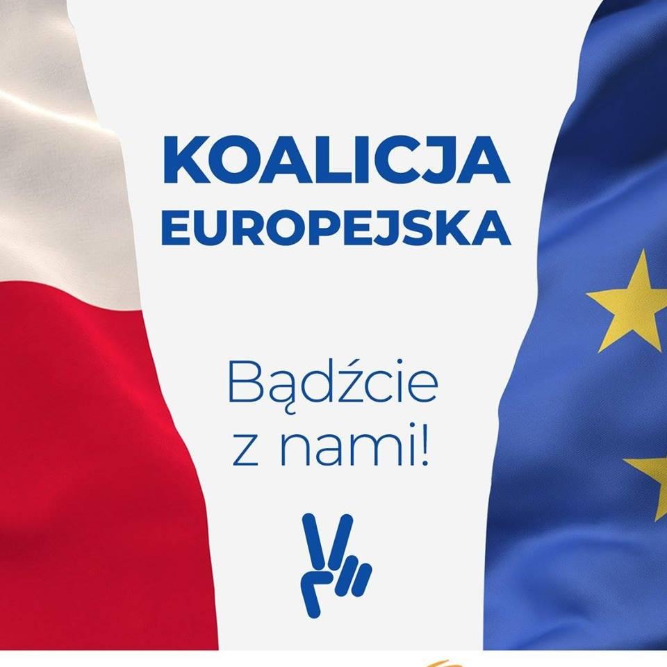 Photo of Koalicja Europejska w walce o poparcie