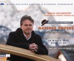 Spotkanie z Mariuszem Koperskim w MBP