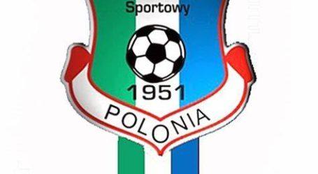 Polonia wygrywa