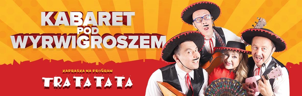 """Photo of """"Kabaret pod Wyrwigroszem"""" w Piotrkowie"""