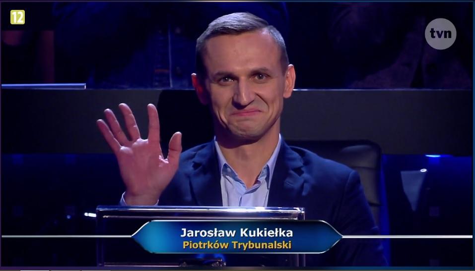 Photo of Kolejny Piotrkowianin w Milionerach. Ile wygrał?