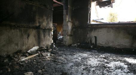 Pożar za pożarem. Paliły się domy w Białej, Przewozie i Biskupiej Woli