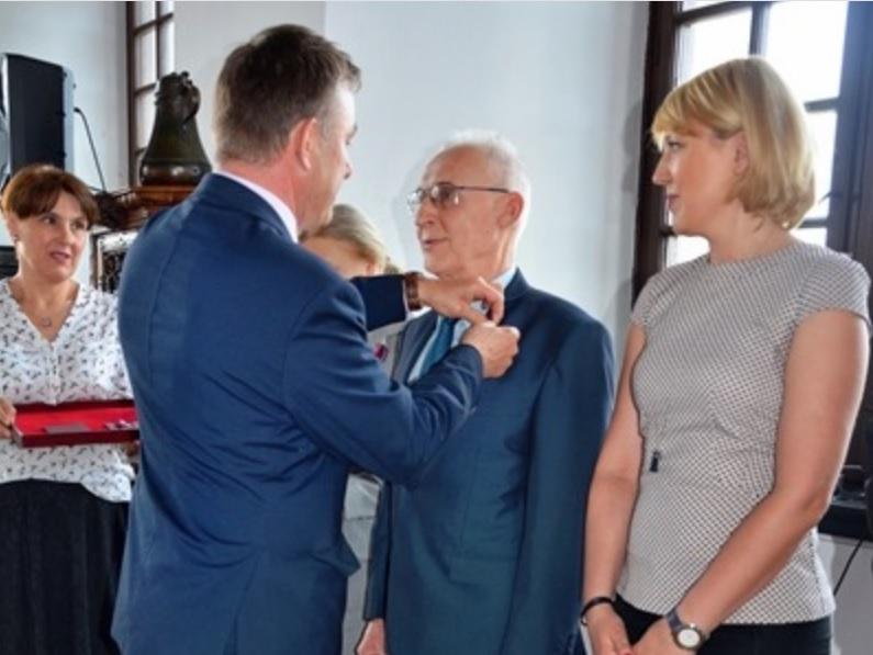 Photo of Karol Strojecki nowym zastępcą wójta w gminie Gorzkowice