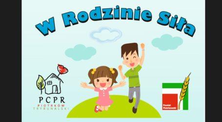 Ponad 2 miliony złotych dla rodzin zastępczych z powiatu piotrkowskiego
