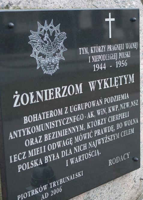 """Photo of Narodowy Dzień Pamięci """"Żołnierzy Wyklętych"""""""