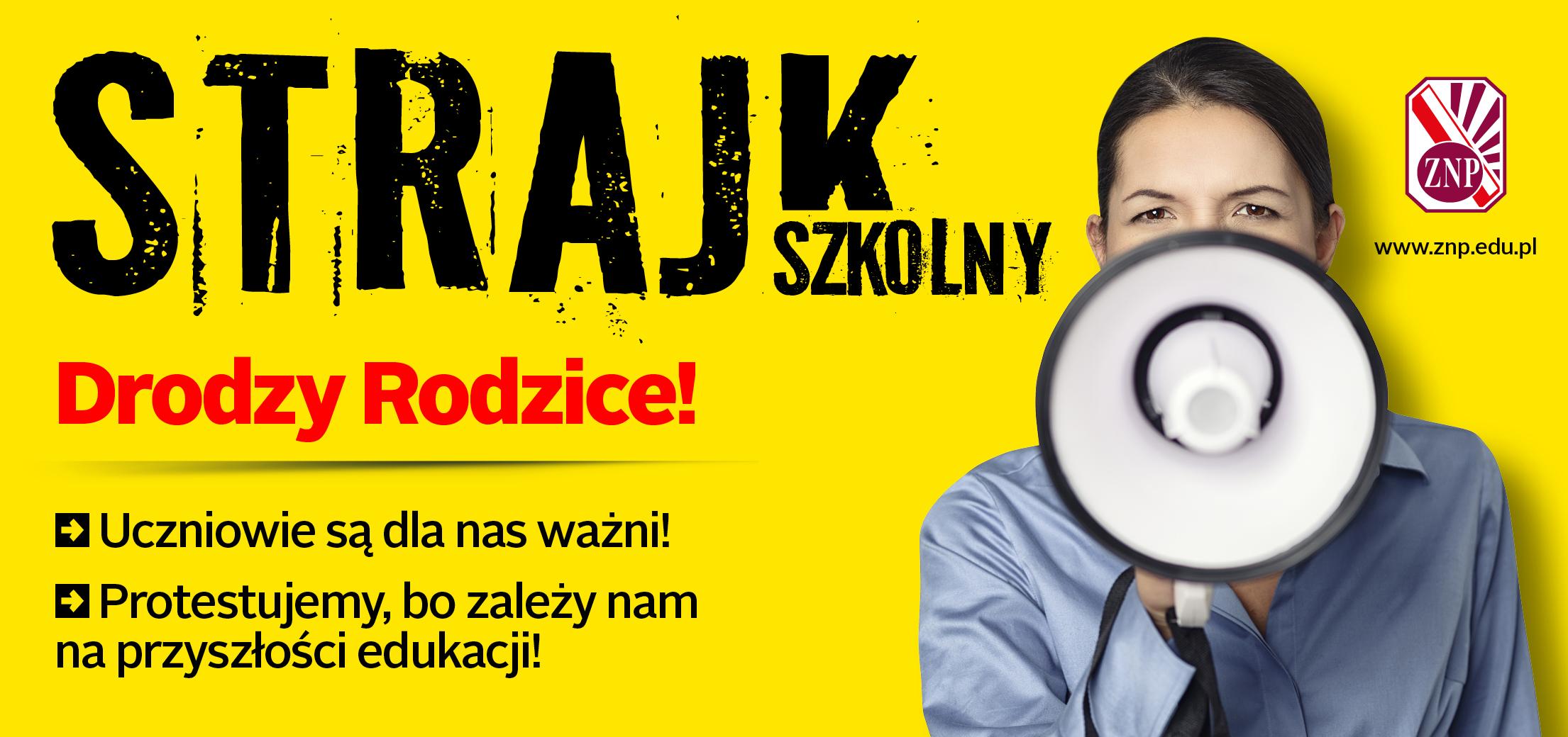 Photo of Będzie strajk nauczycieli? Ponad 95% belfrów chce protestu – wywiad z szefową ZNP