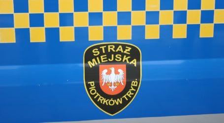 Strażnicy Miejscy zatrzymali kolejnego pijanego kierowcę