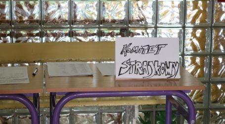 Nauczyciele strajkują, a co z uczniami?