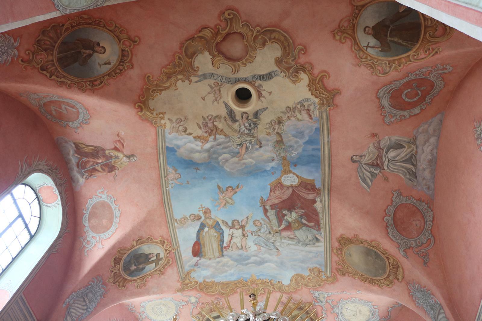 Photo of Ponad 300 tysięcy dla piotrkowskich kościołów