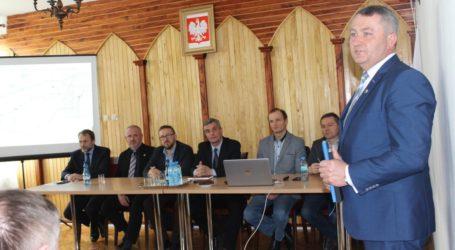 Spotkanie informacyjne w związku z budową autostrady A1