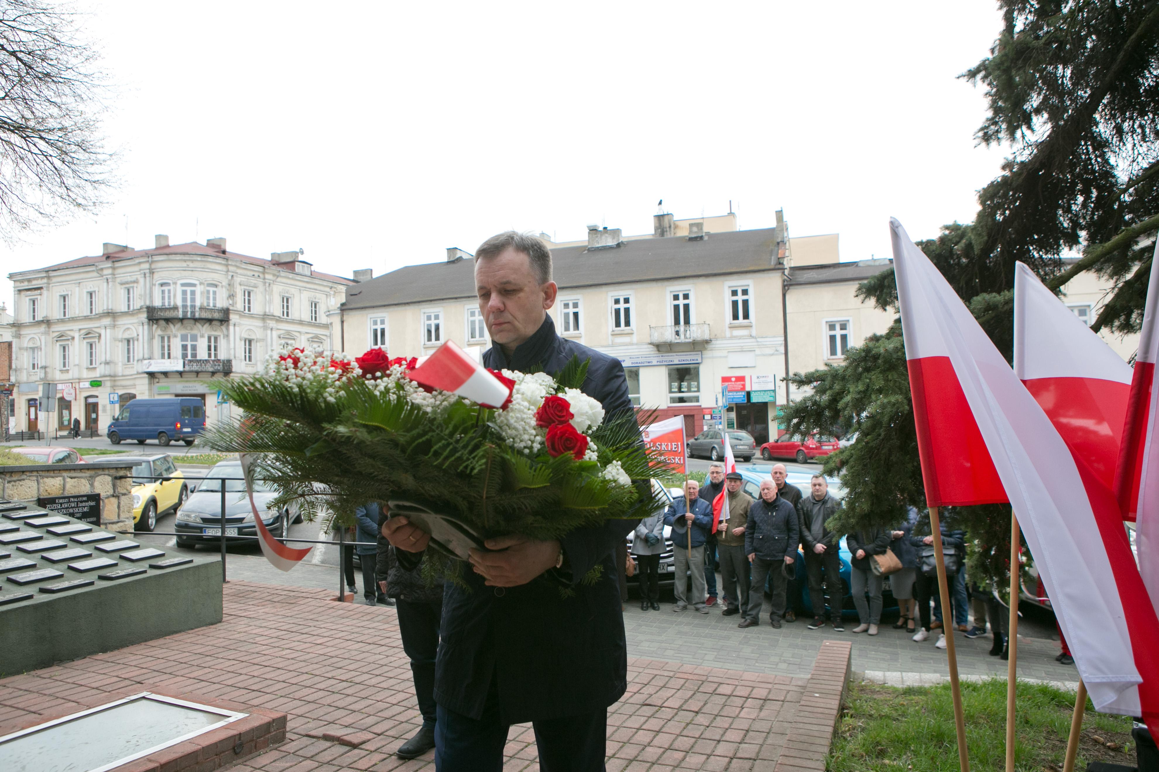 Photo of 9. rocznica katastrofy smoleńskiej