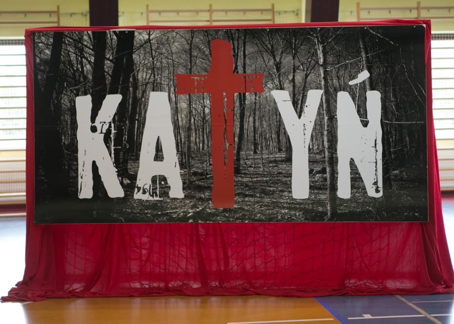 Photo of Rocznica zbrodni katyńskiej – uroczystości w Moszczenicy – FOTORELACJA