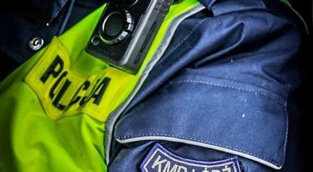 Napaść na piotrkowiankę w Łodzi. Prokuratura zaprzecza wersji policji: kamery działały