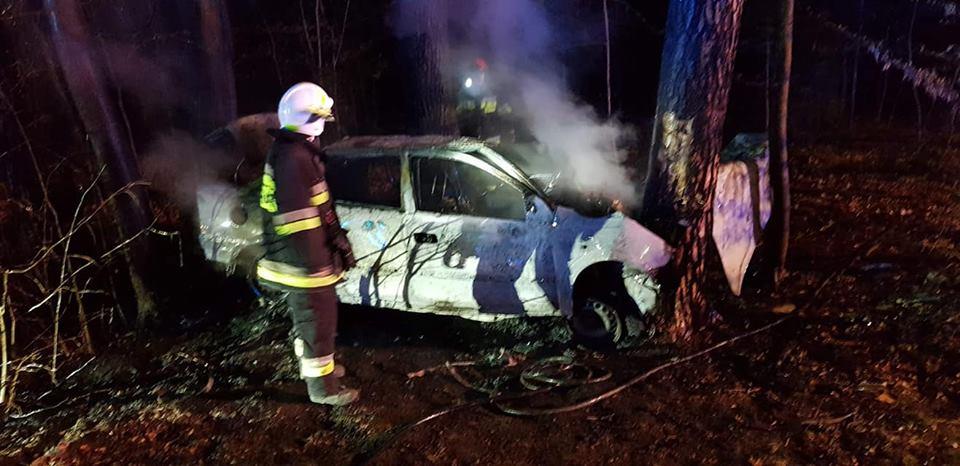 Photo of Śmiertelny wypadek pod Moszczenicą