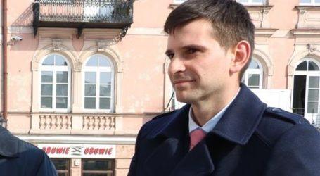 Radny Oskar Kuliński apeluje do wojewody w sprawie szkoły w Ręcznie