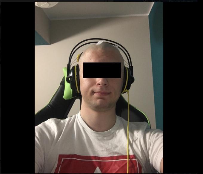 Photo of Rafonix – youtuber z Piotrkowa usłyszał wyrok