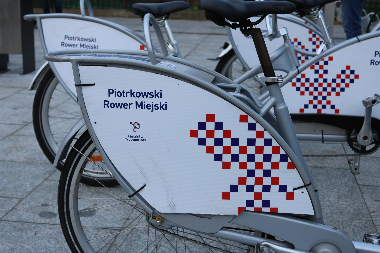 Photo of Tylko Nextbike chce uruchomić w Piotrkowie sieć roweru miejskiego