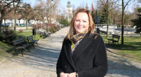 Joanna Skrzydlewska – ekspert do spraw europejskich