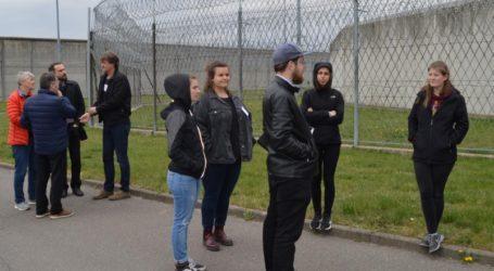 Niemieccy studenci trafili do piotrkowskiego aresztu…
