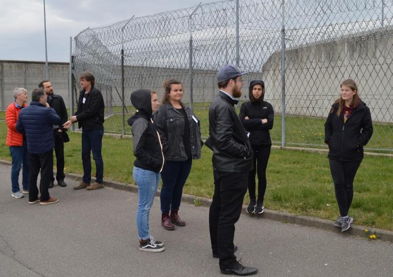 Photo of Niemieccy studenci trafili do piotrkowskiego aresztu…