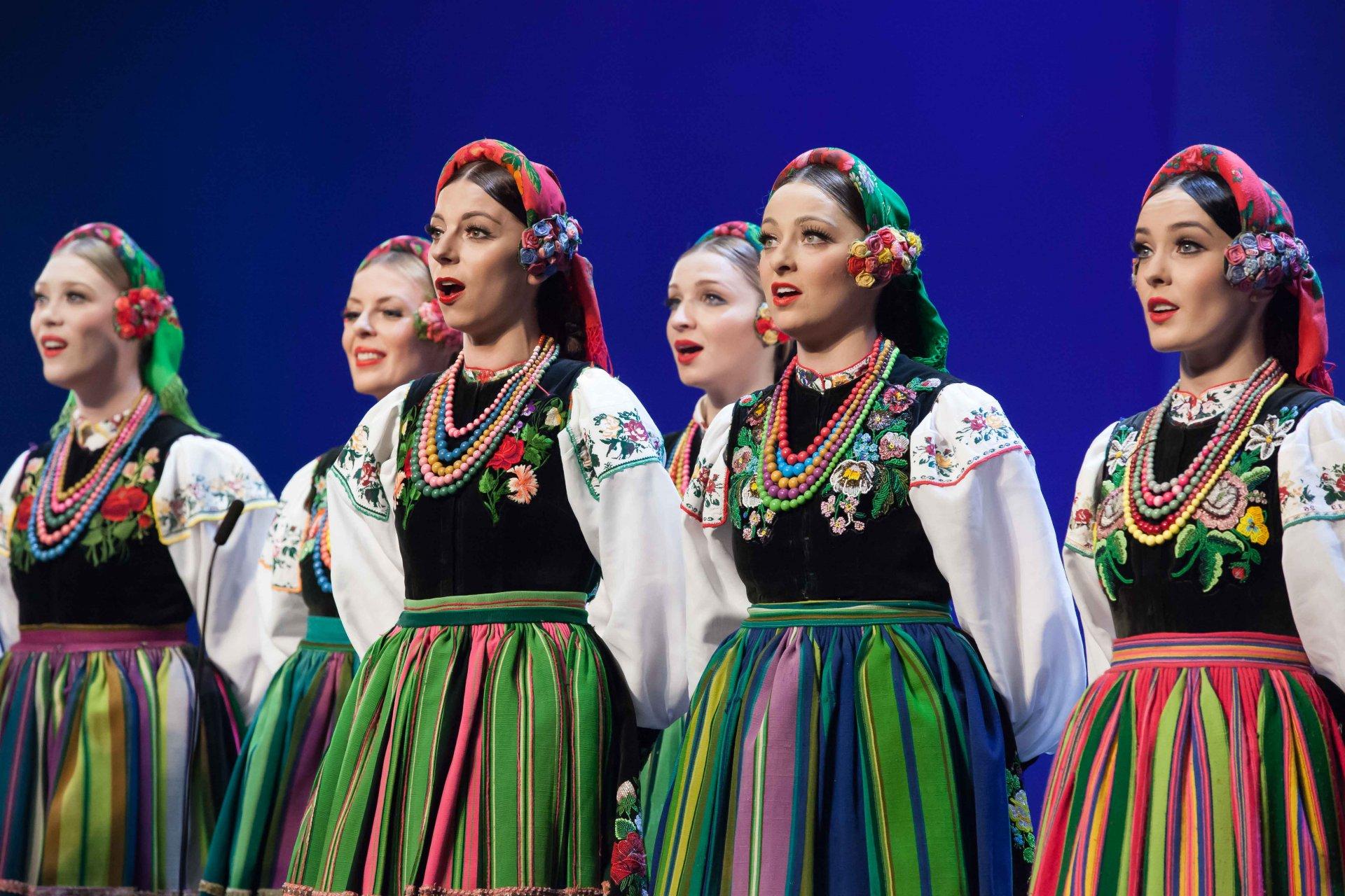 "Photo of Koncert ""Mazowsza"""