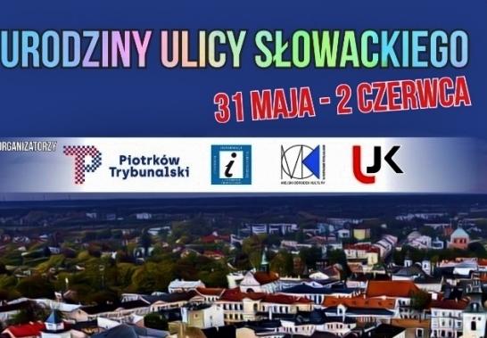 Photo of Ulica Słowackiego świętuje urodziny