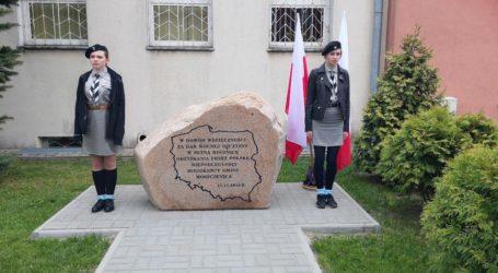 3 Maja świętują także w Moszczenicy