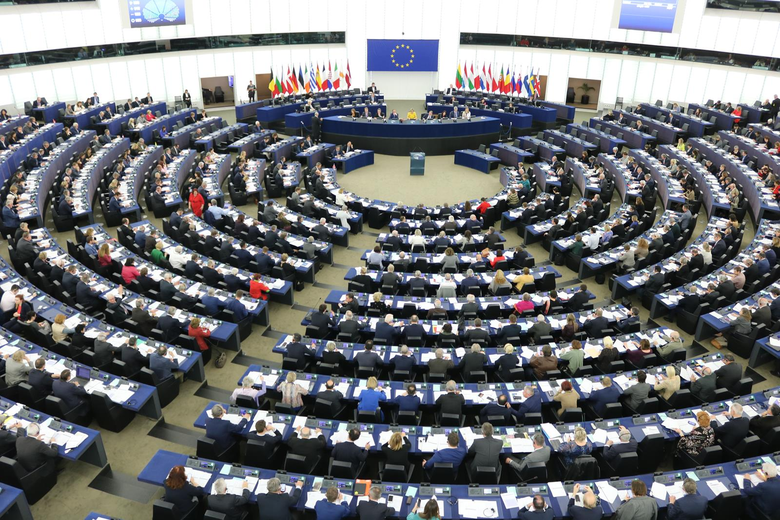 Photo of W najbliższą niedzielę eurowybory