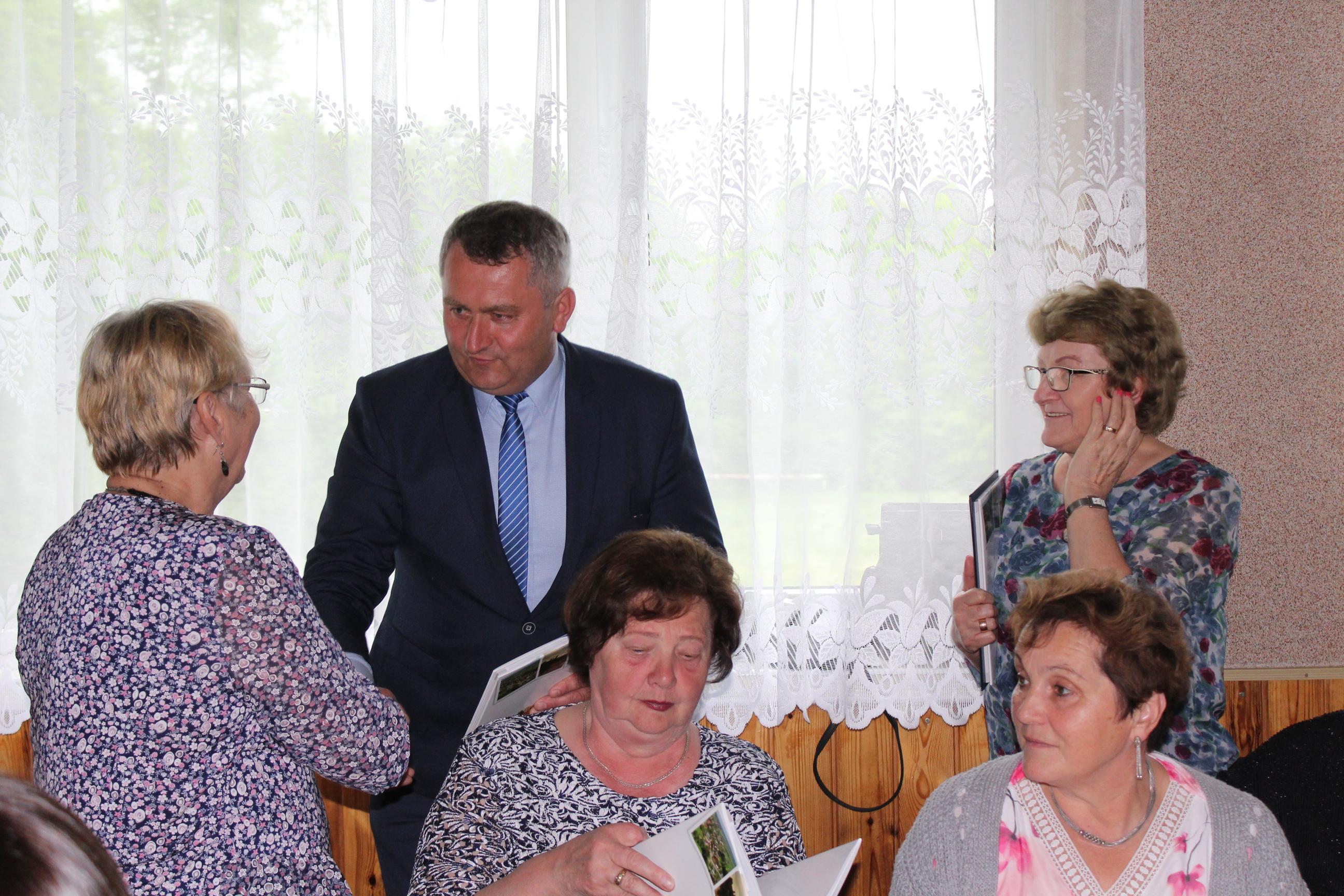 Photo of Dzień Mamy w gminie Grabica
