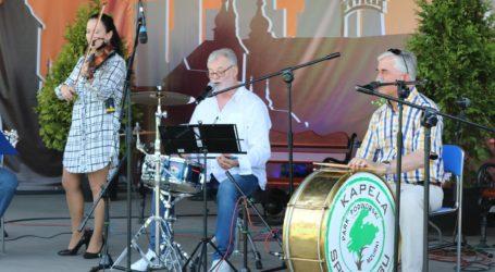 Festiwal kapel podwórkowych