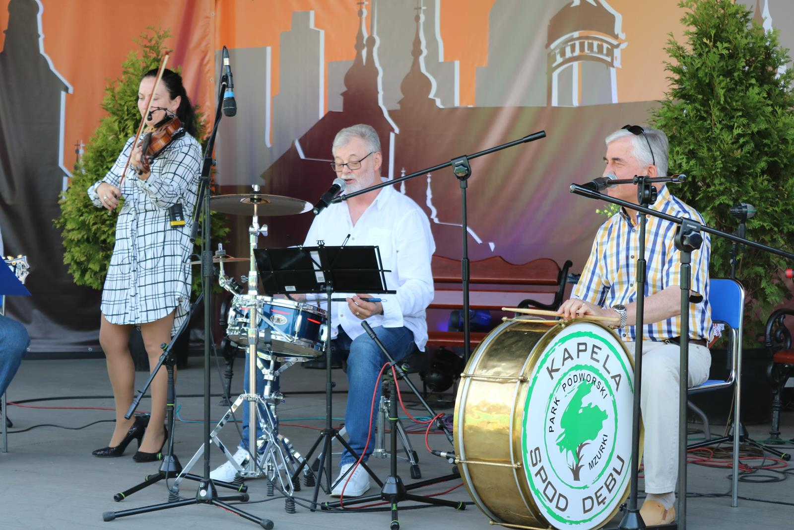 Photo of Festiwal kapel podwórkowych