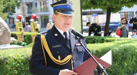 Dzień strażaka – FOTO, WIDEO