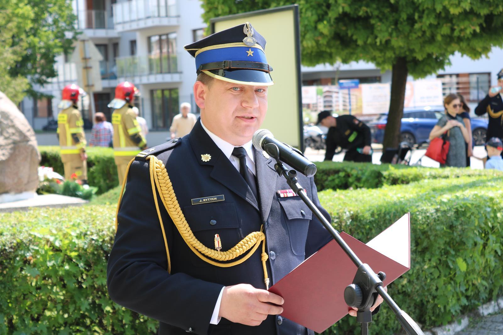 Photo of Dzień strażaka – FOTO, WIDEO