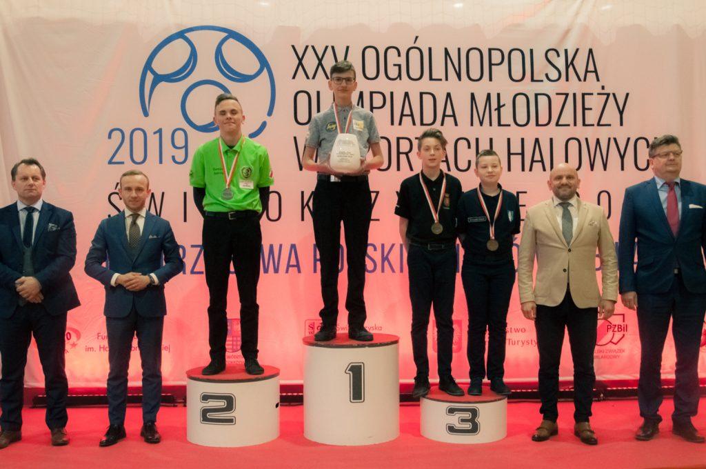 Photo of Dwa złote i  trzy brązowe medale wywalczyli bilardziści z Rękoraja