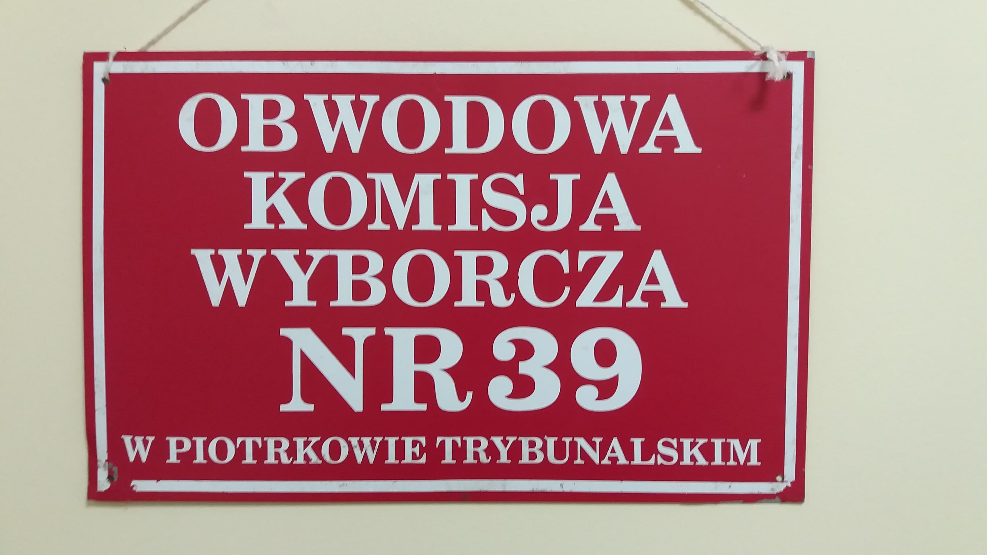 Photo of Lokale wyborcze już otwarte