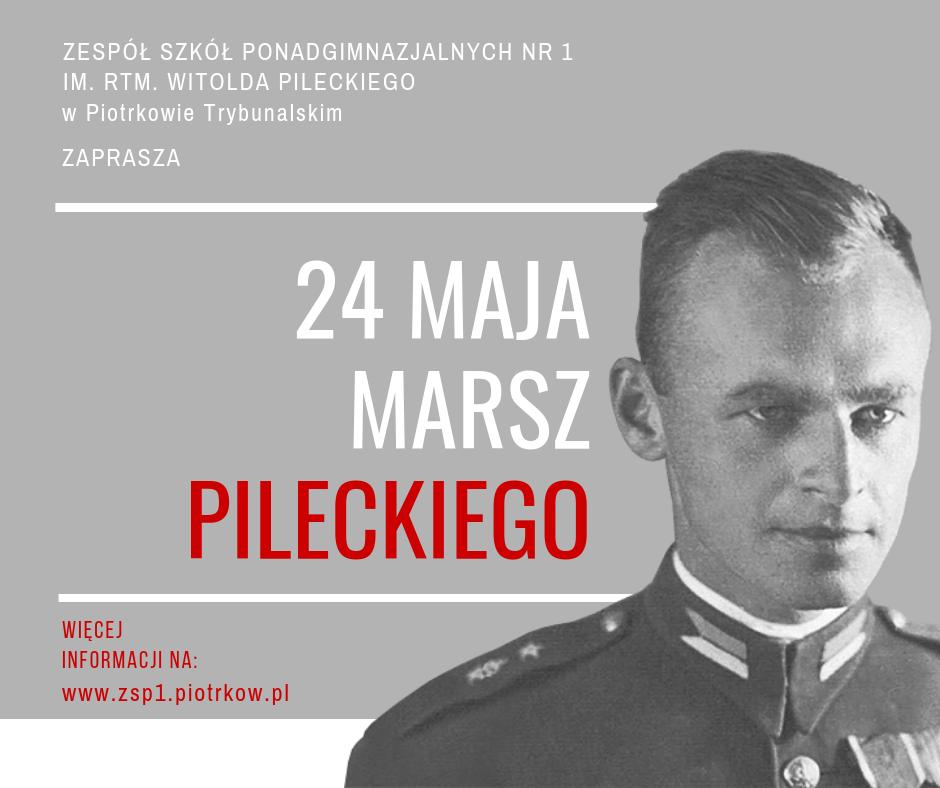 Photo of Piotrkowski Marsz Pileckiego