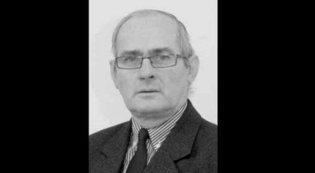 Nie żyje prof. Zygmunt Matuszak