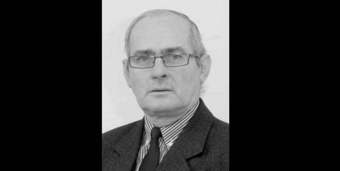 Photo of Nie żyje prof. Zygmunt Matuszak