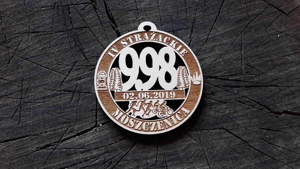 Photo of IV Strażackie 9,98 – ruszyły zapisy