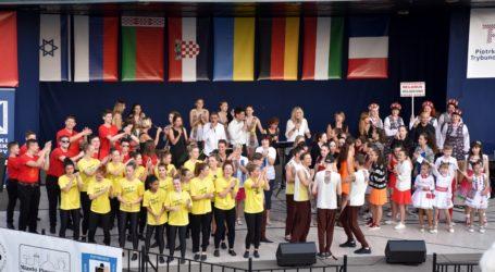 Międzynarodowe weekend w Piotrkowie
