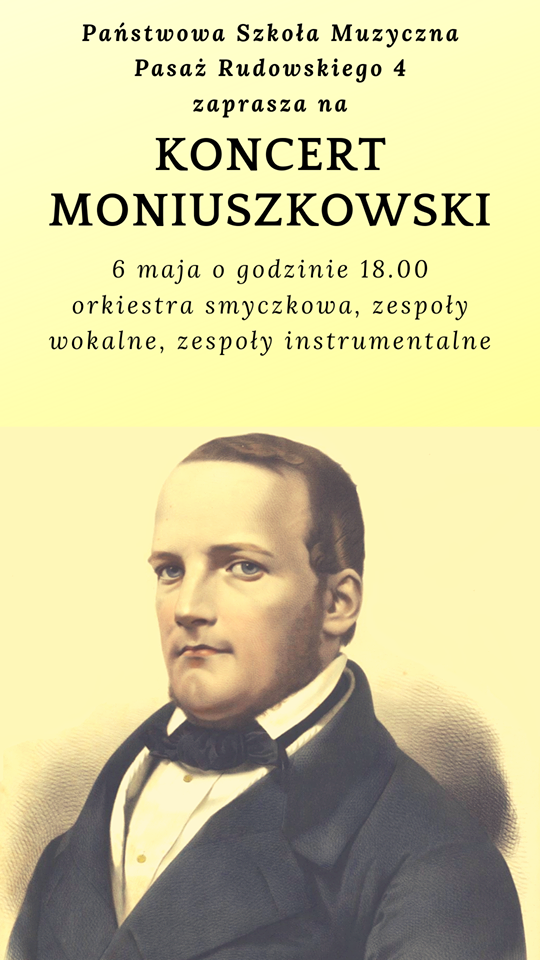 Photo of Koncert moniuszkowski