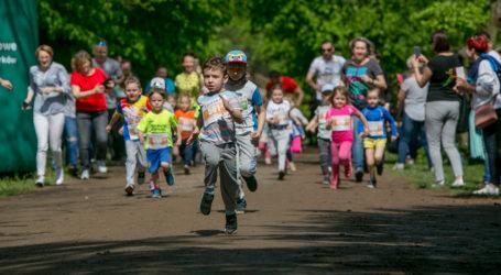 Nagonka 2019. Na starcie ponad pół tysiąca biegaczy