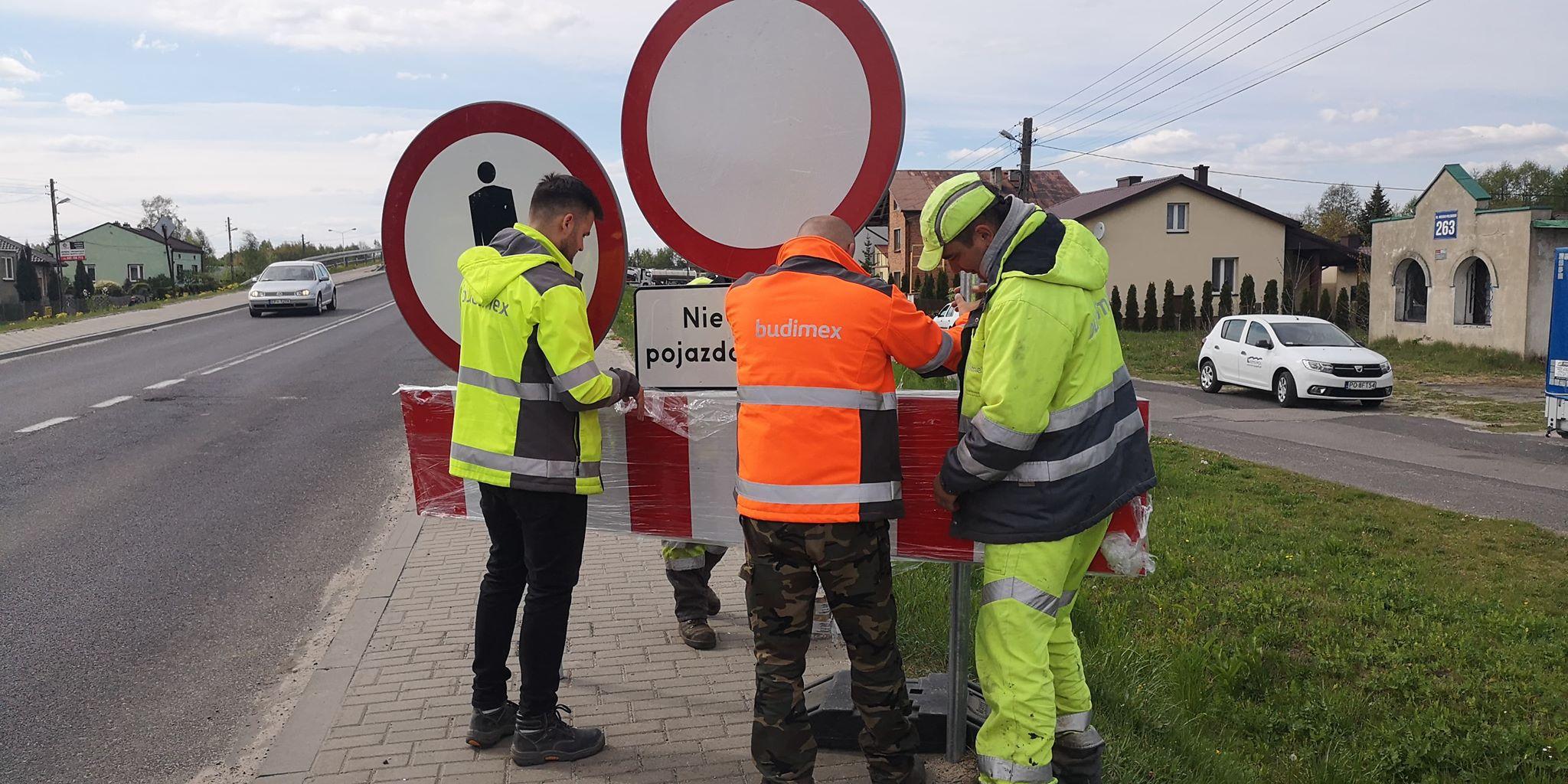Photo of Zamknięty wiadukt – list do redakcji