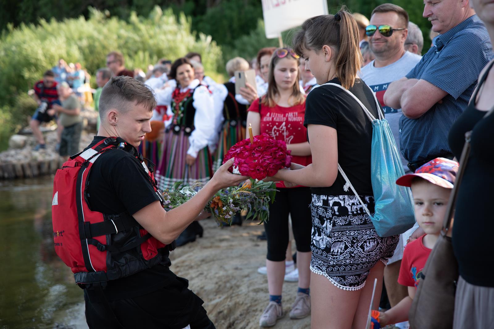 Photo of Wianki w Sulejowie – FOTORELACJA
