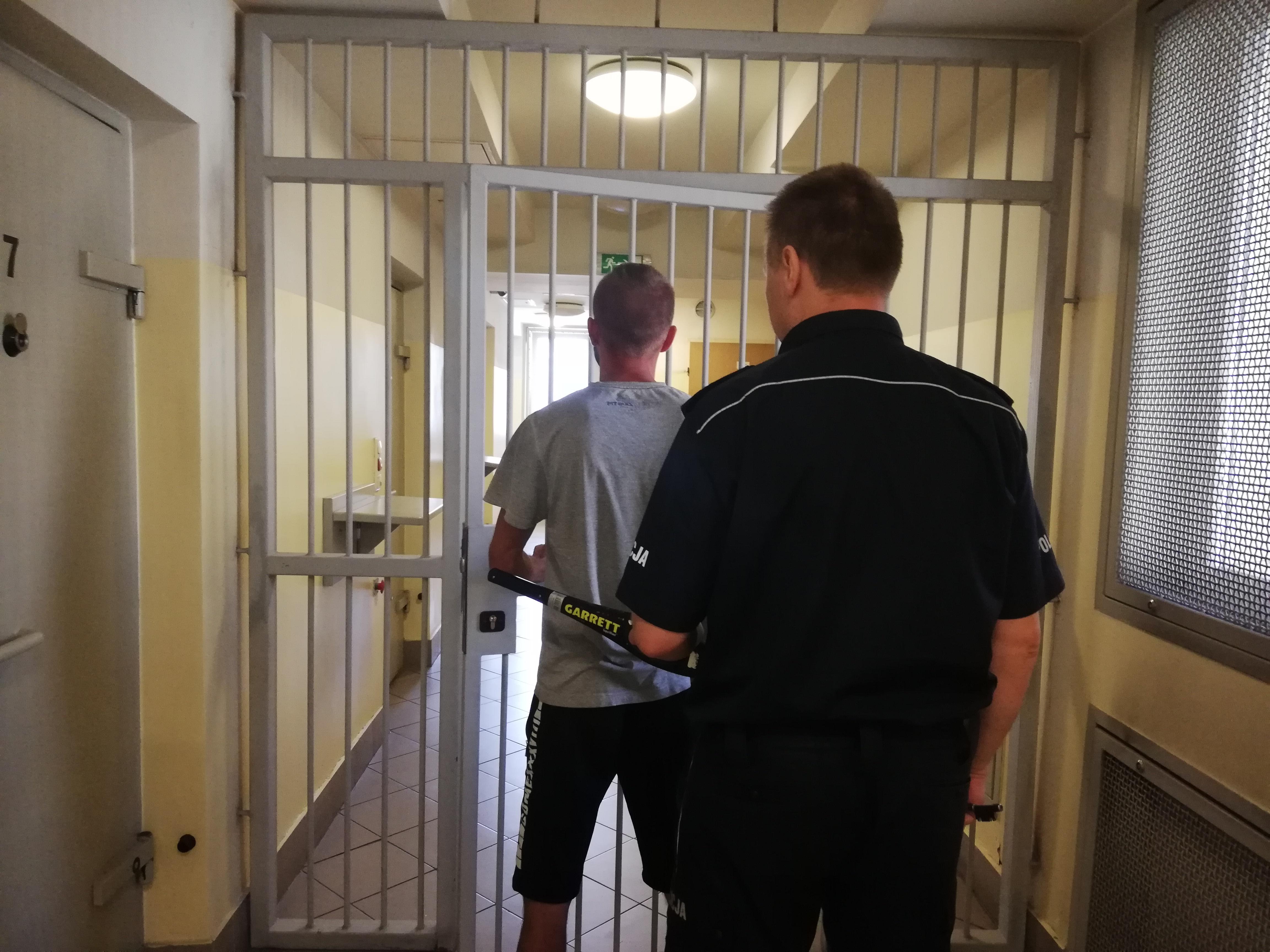 Photo of Przestępcze trio aresztowane na 3 miesiące. Za rozbój mogą posiedzieć nawet 12 lat