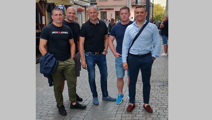 Photo of Nowy Zarząd AKS Piotrków Trybunalski