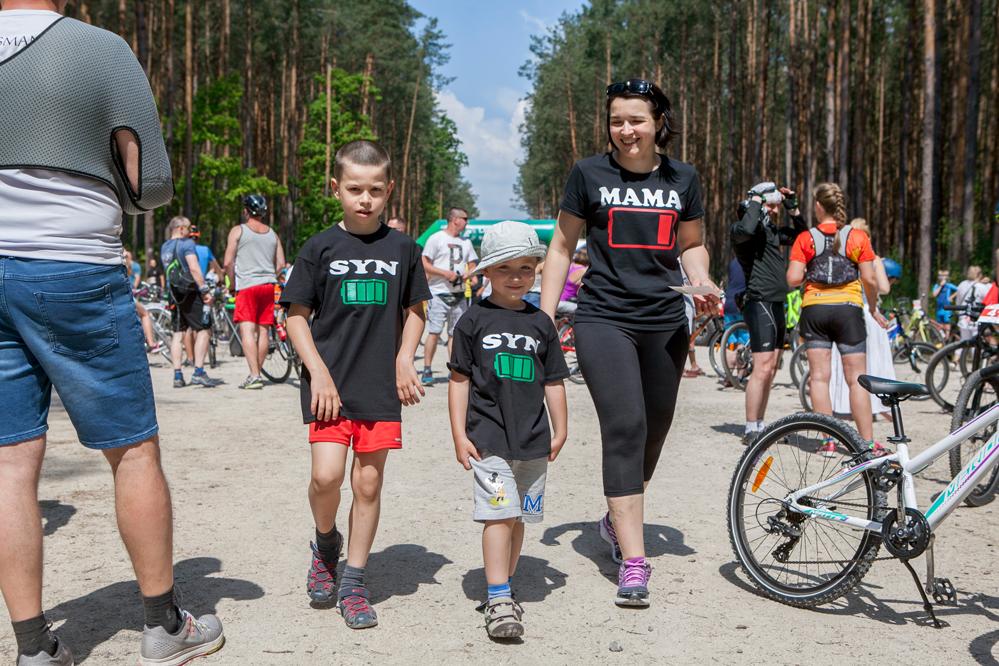 Photo of Strażackie 9,98 Bieg & Rower – ZOBACZ ZDJĘCIA