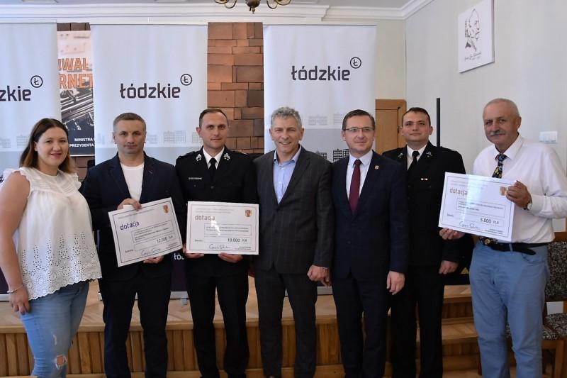 Photo of Pół miliona złotych dotacji na sport i kulturę