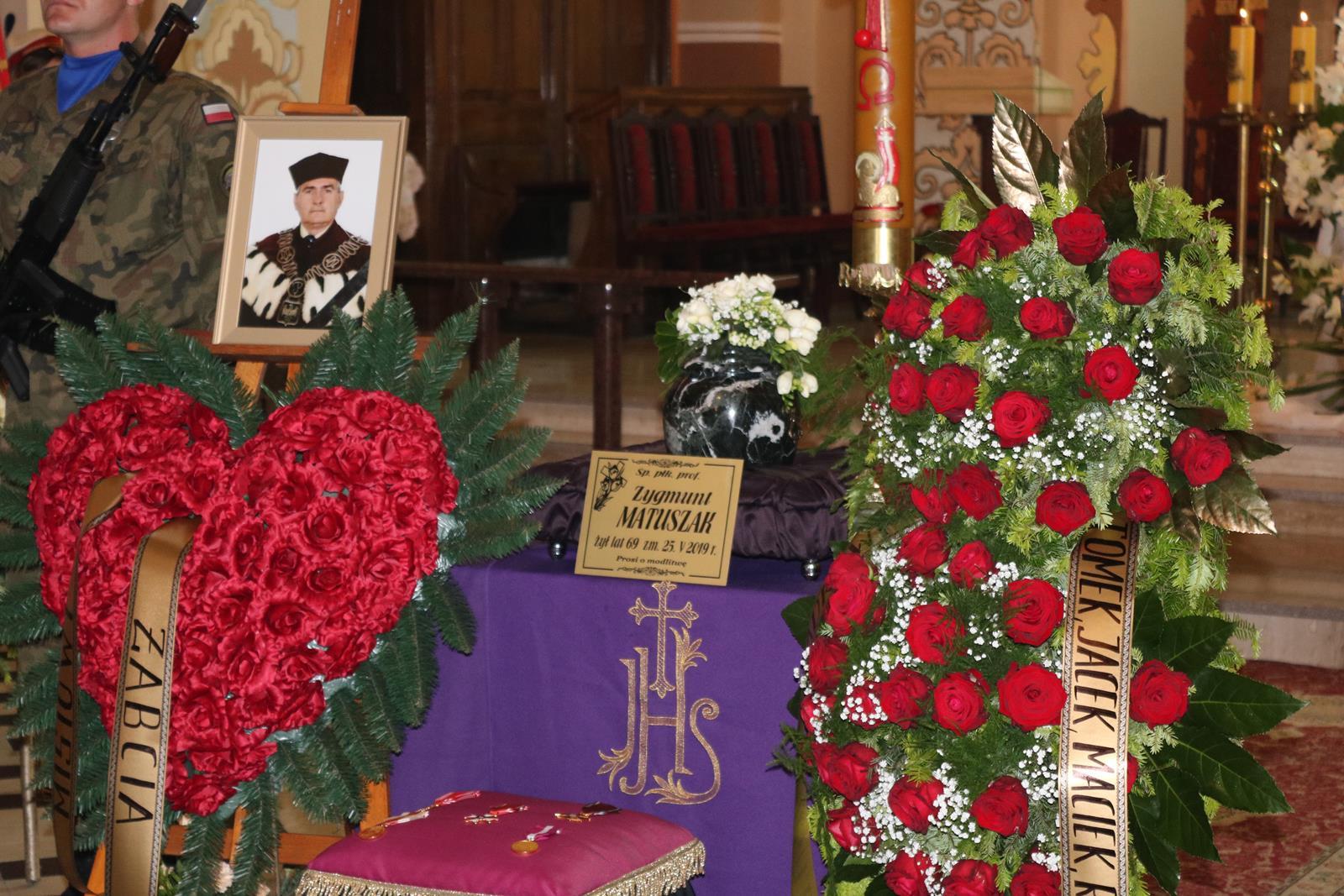 Photo of Pogrzeb Profesora Matuszaka – FILM