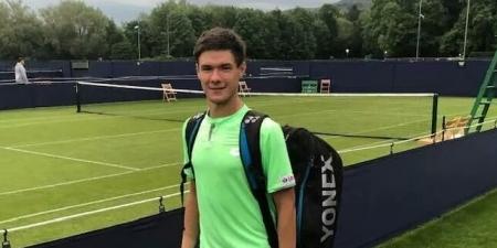 Photo of Kamil Majchrzak zagra w Wimbledonie!